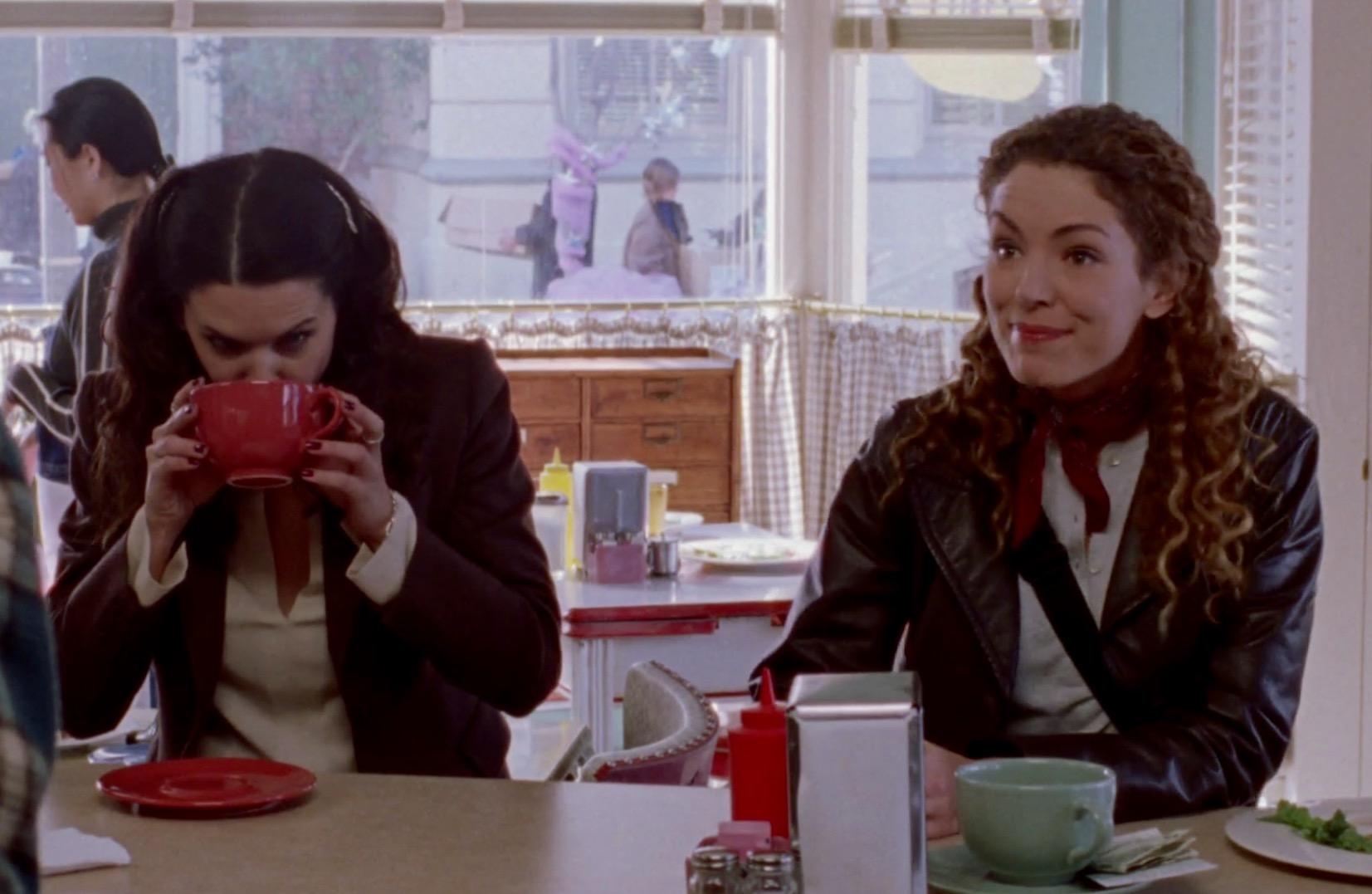 Rachel-Gilmore-Girls