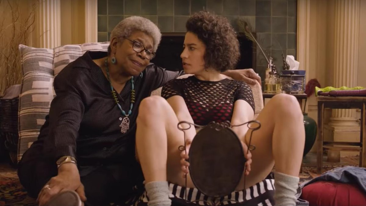 Broad-City-Ilana-Can-t-Orgasm-in-Trump-s-America