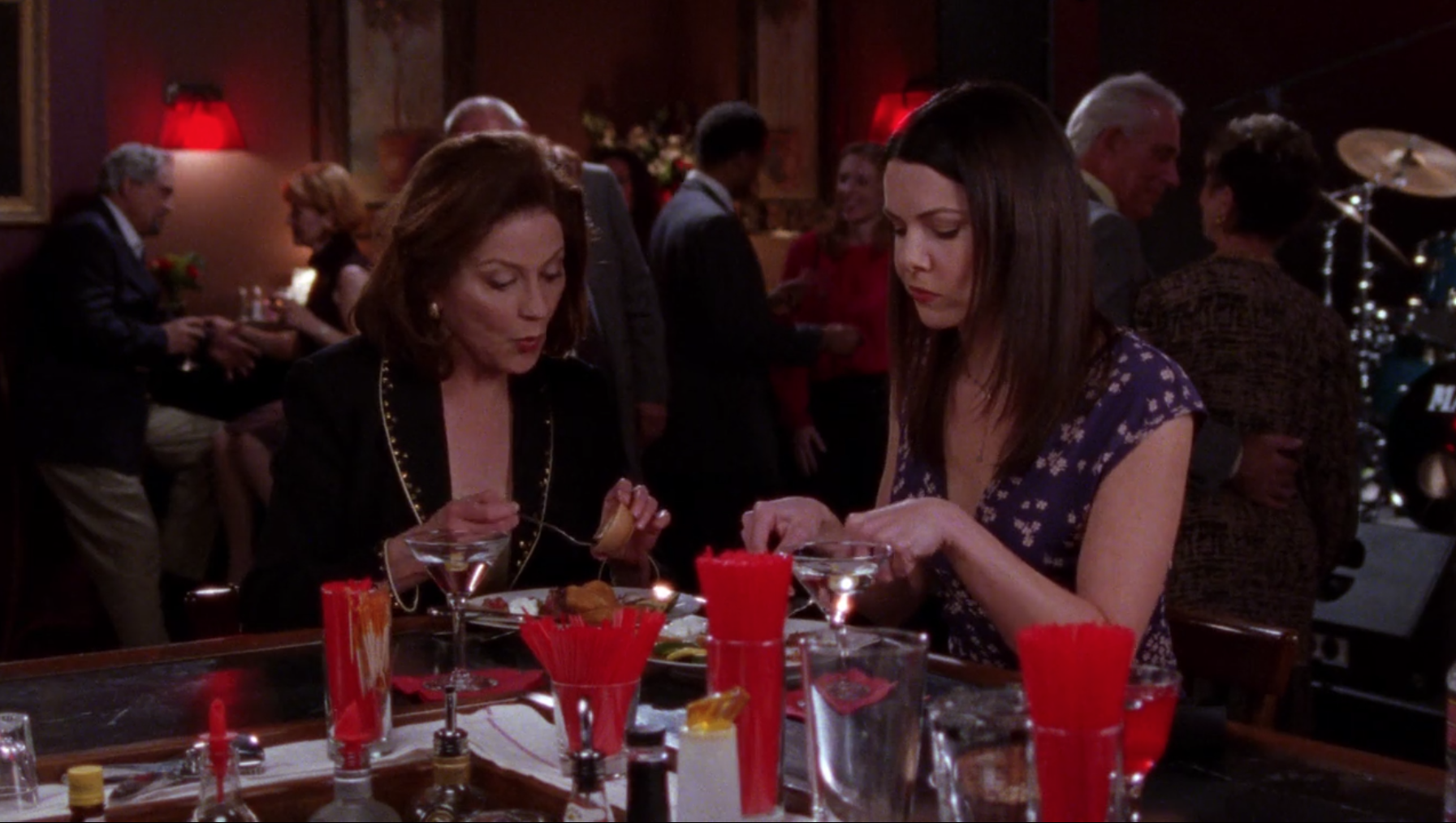 Bar-Dinner-Theres-the-Rub-Gilmore-Girls