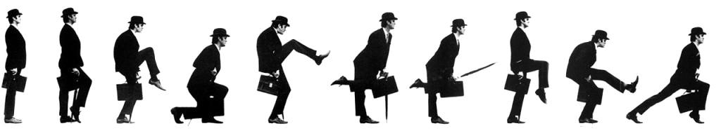 John-Cleese-Silly-Walk-Monty-Python-1