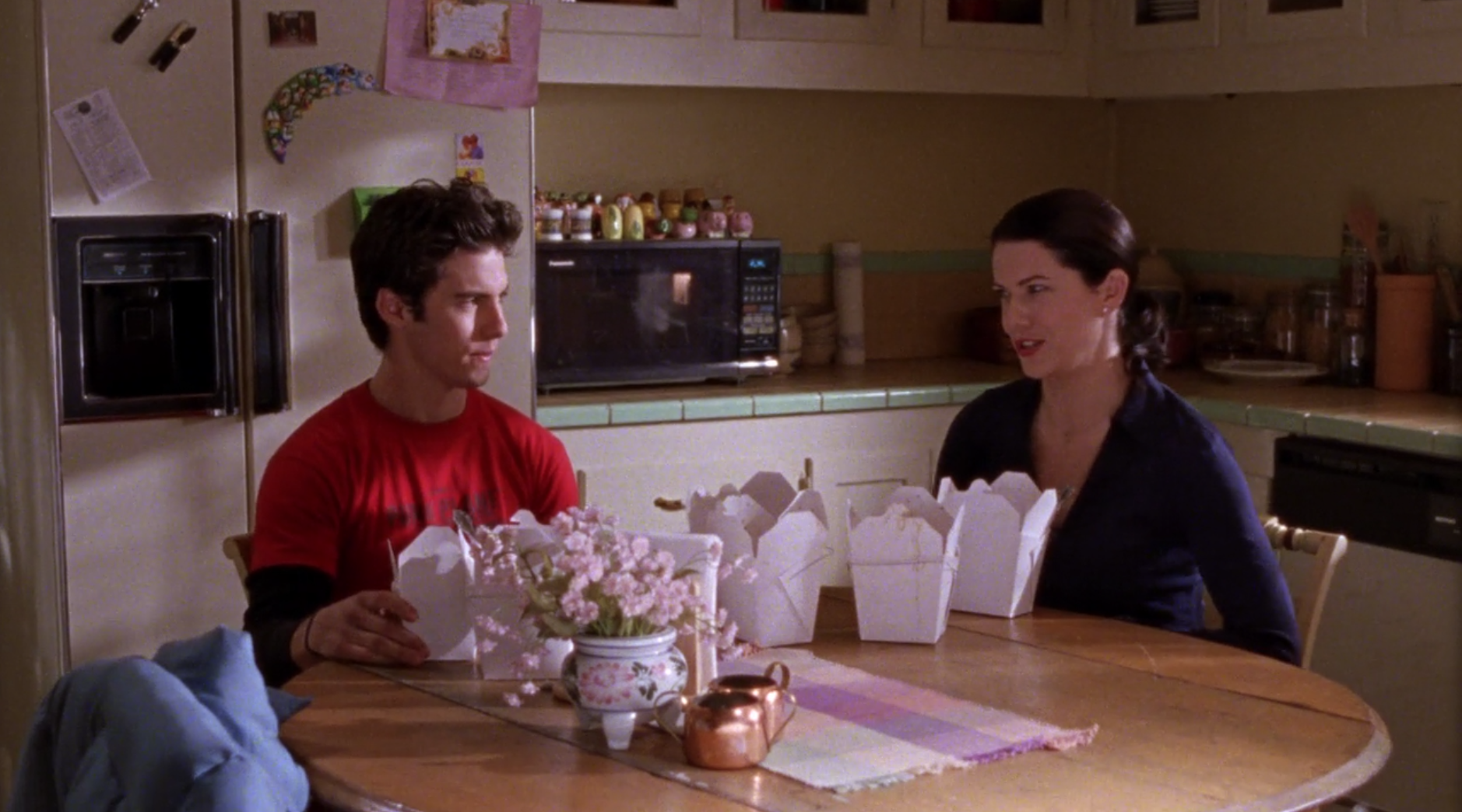 Lorelai-and-Jess-Chinese-Food-Lost-and-Found-Gilmore-Girls
