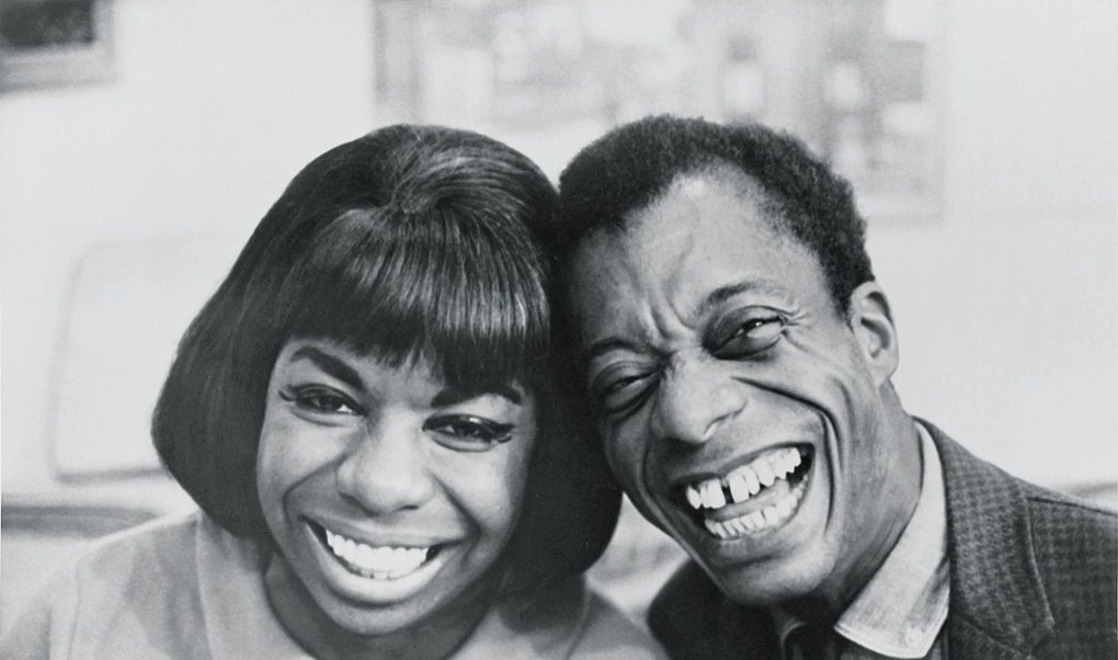 Nina-Simone-James-Baldwin-1960s