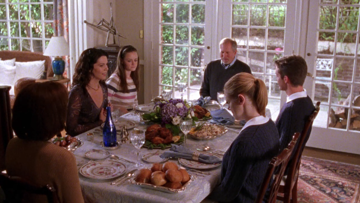 Lunch-Scene-Application-Anxiety-Gilmore-Girls