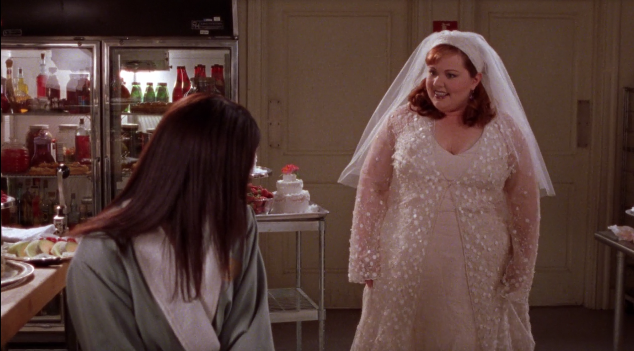 I Can\'t Get Started | Gilmore Girls | Woman in Revolt