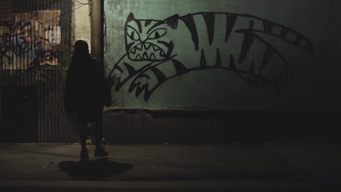 Tiger-Graffiti-Tigers-Are-Not-Afraid-Issa-Lopez
