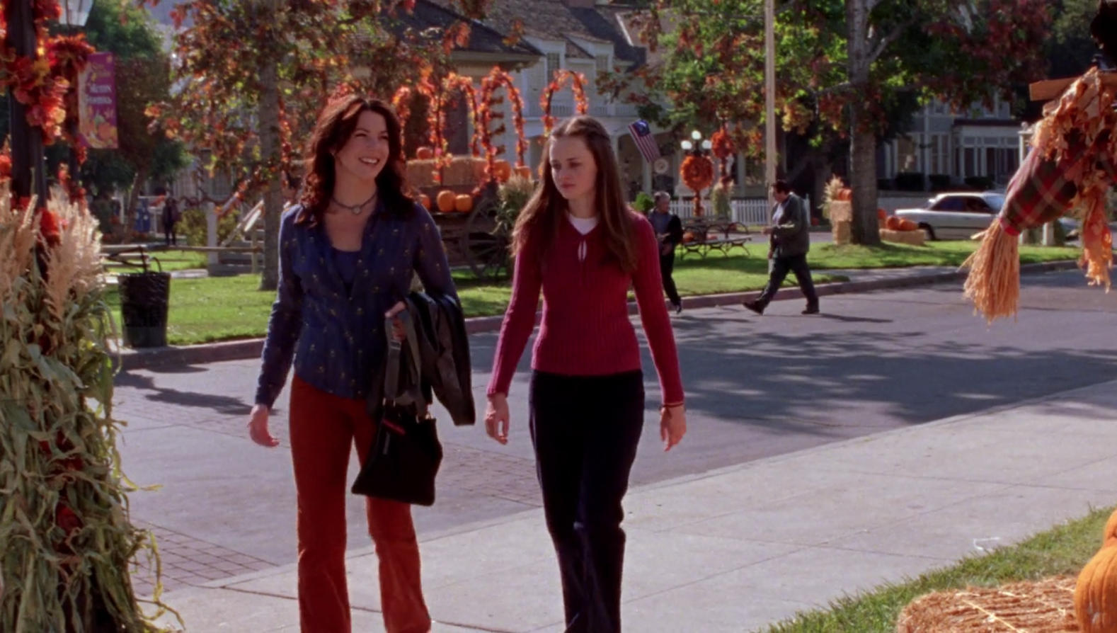 Opener-Eight-O-Clock-at-the-Oasis-Gilmore-Girls