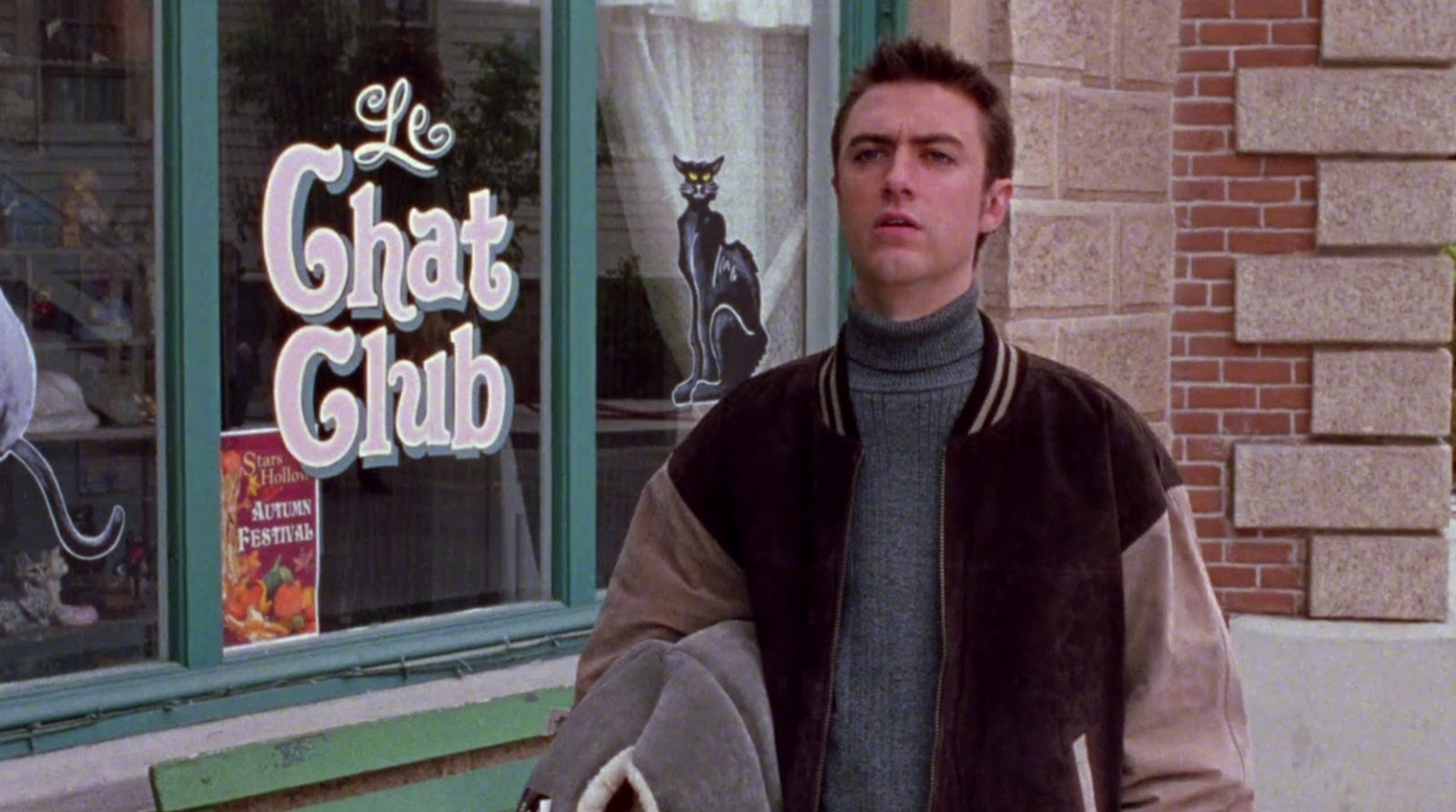 Le-Chat-Club-A-Deep-Fried-Korean-Thanksgiving-Gilmore-Girls
