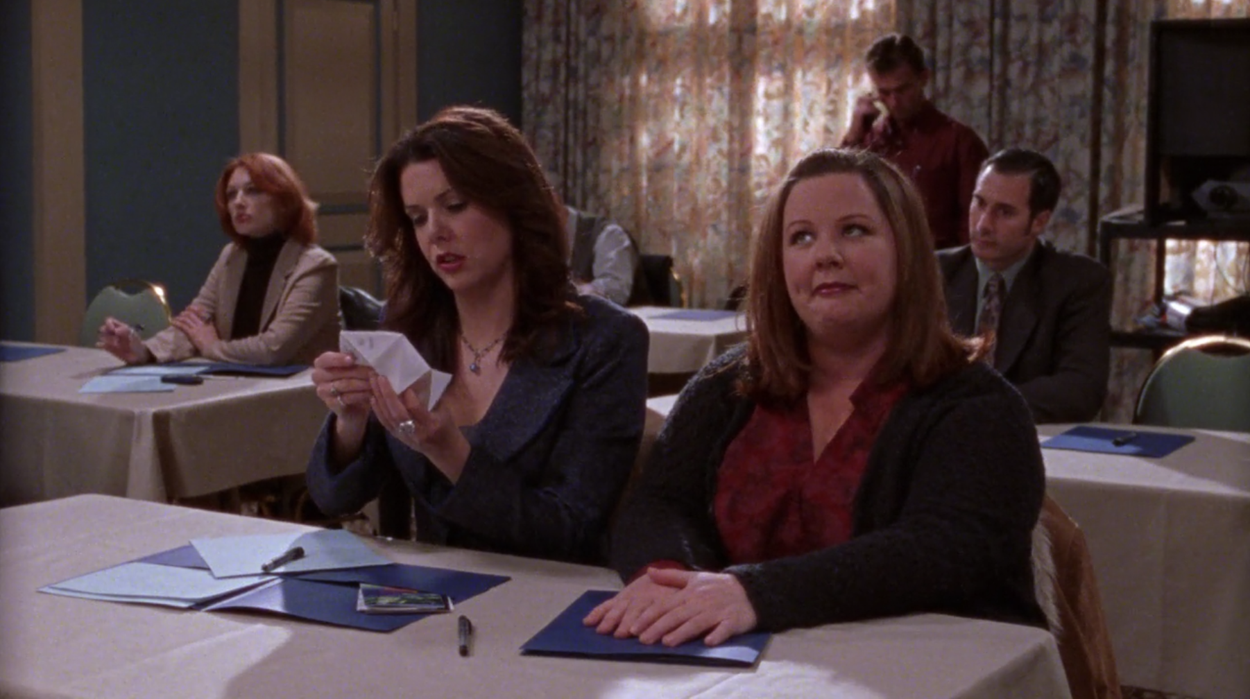 Cootie-Catcher-I-Solemnly-Swear-Gilmore-Girls
