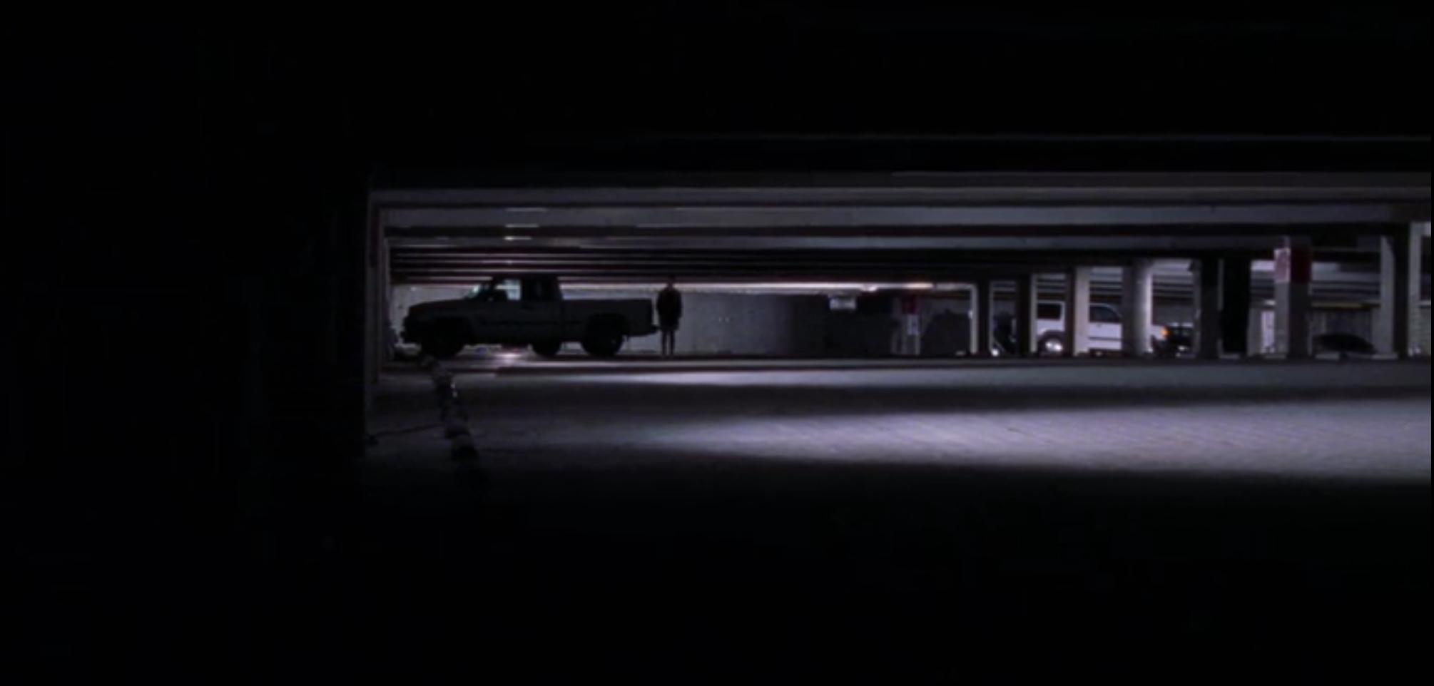 Parking-Garage-I-Solemnly-Swear-Gilmore-Girls