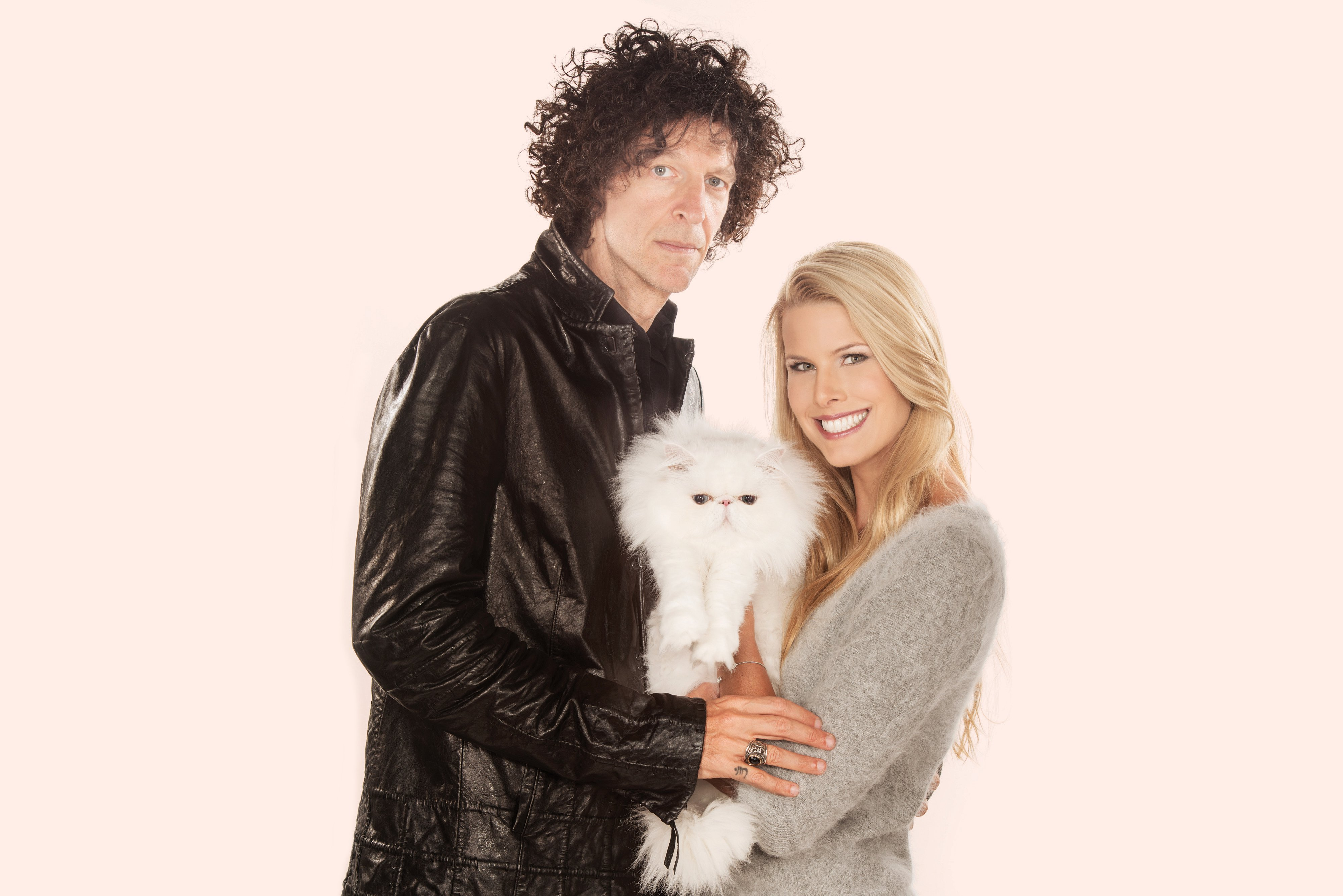 Howard--Beth--and-Yoda-Stern
