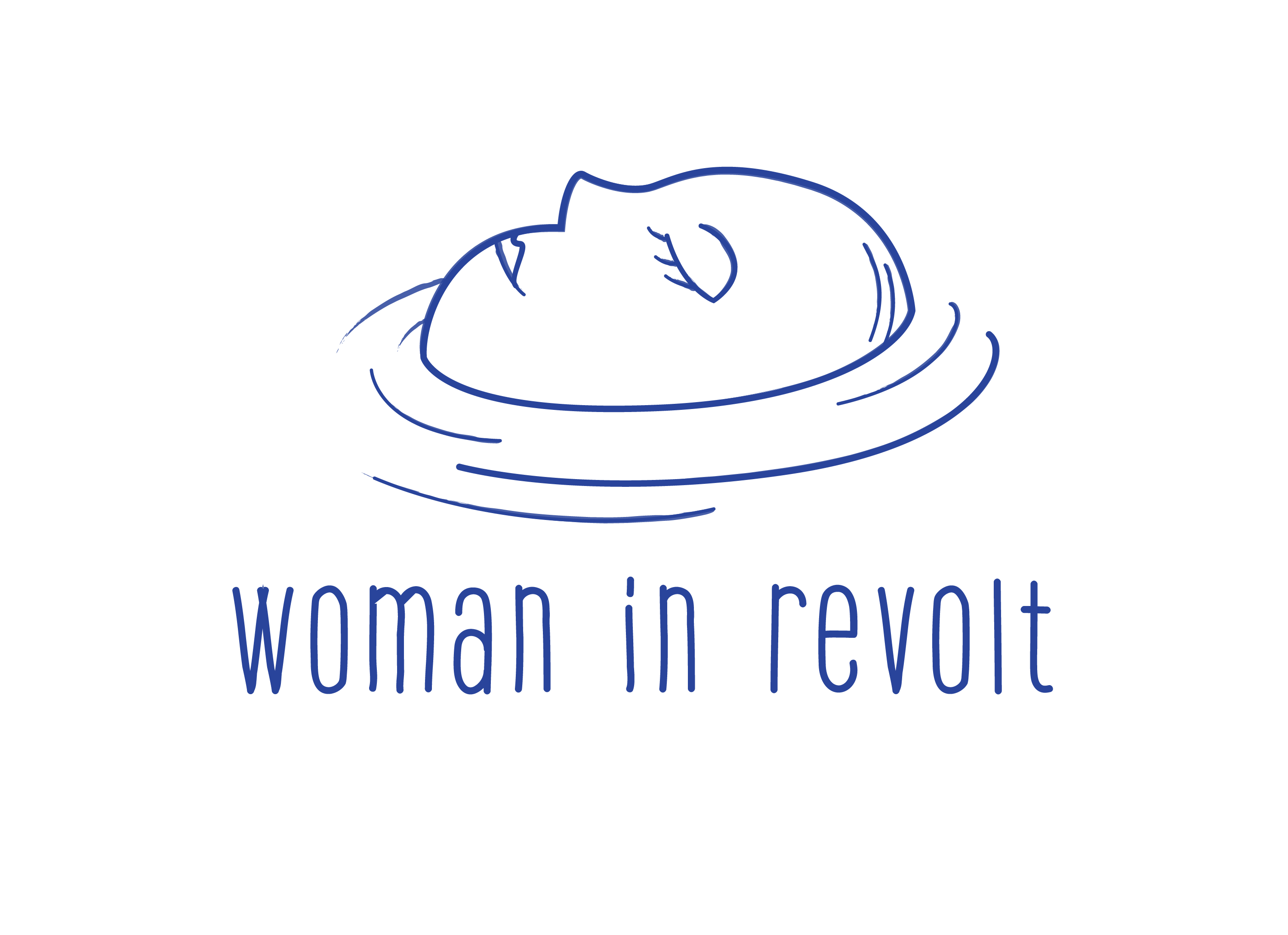 Woman in Revolt