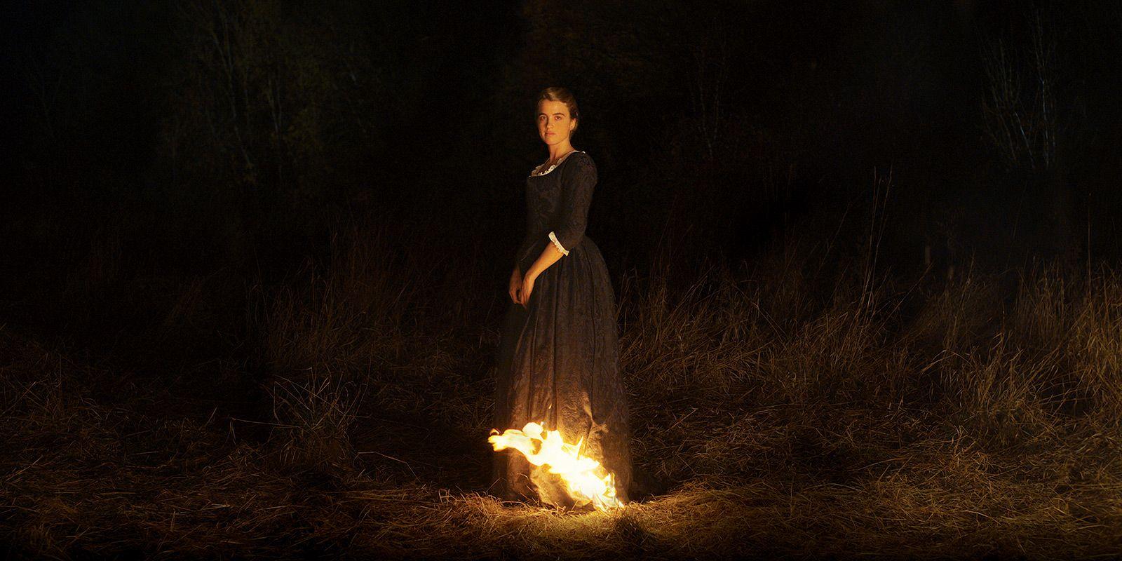Portrait of a Lady on Fire by Céline Sciamma   Woman in Revolt