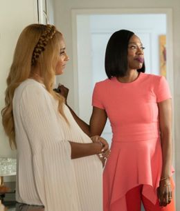 'Insecure' Season 3, Episode 6: Ready-Like