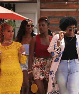 'Insecure' Season 3, Episode 5: High-Like