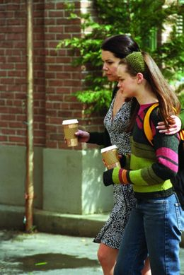 'Gilmore Girls' Season 1, Episode 18: The Third Lorelai