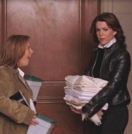 'Gilmore Girls' Season 4, Episode 6: An Affair to Remember