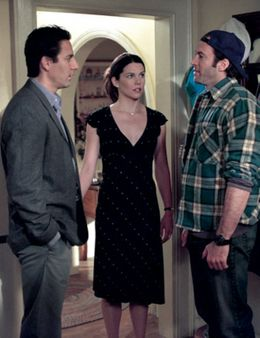 'Gilmore Girls' Season 1, Episode 21: Love, Daisies and Troubadours