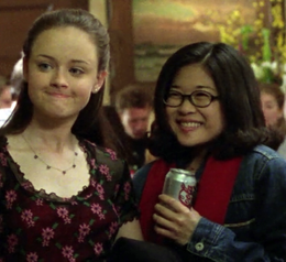 'Gilmore Girls' Season 1, Episode 17: The Breakup: Part 2