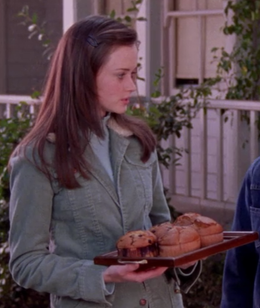 'Gilmore Girls' Season 3, Episode 15: Face-Off