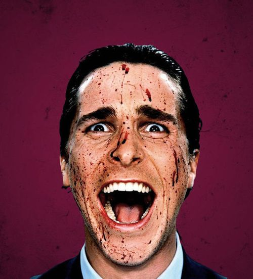 'American Psycho' (2000) by Mary Harron