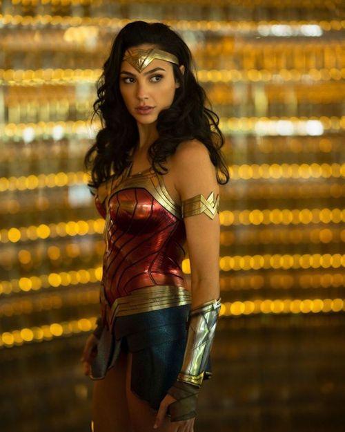 Wonder Woman By Patty Jenkins Woman In Revolt