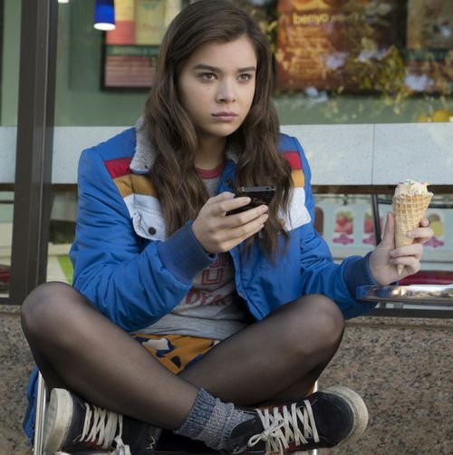 'The Edge of Seventeen' (2016) by Kelly Fremon Craig