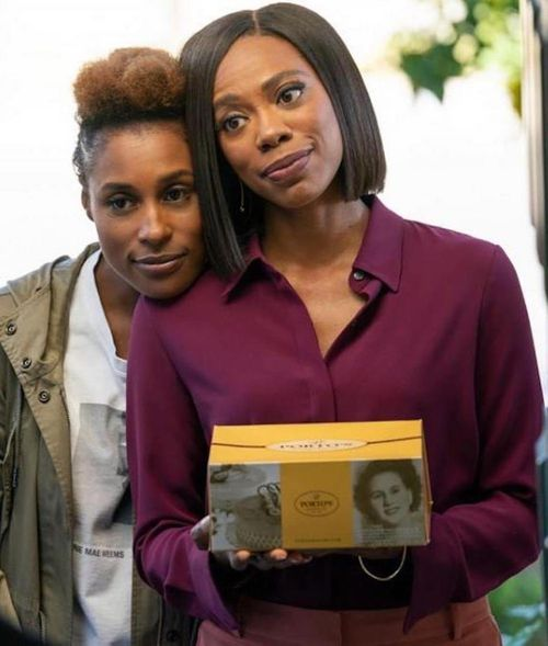'Insecure' Season 3, Episode 7: Obsessed-Like