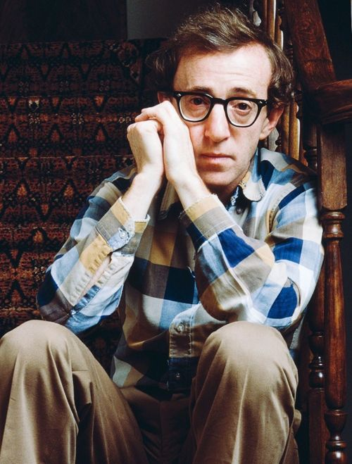 The Asshole That Laid the Golden Eggs (Yes, I'm Talking about Woody Allen)