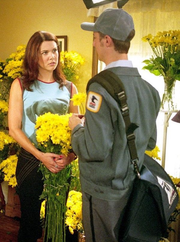 'Gilmore Girls' Season 2, Episode 1: Sadie, Sadie