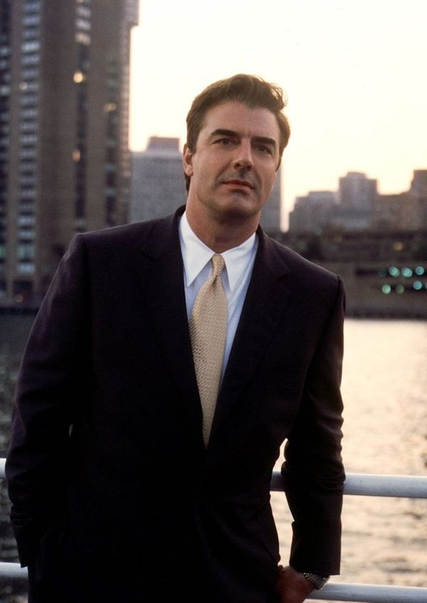 Fuckboy of the Month: Mr. Big from 'Sex and the City'