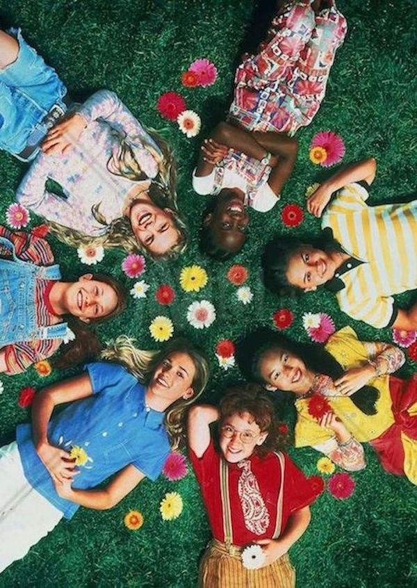 'The Baby-Sitters Club' (1995) by Melanie Mayron
