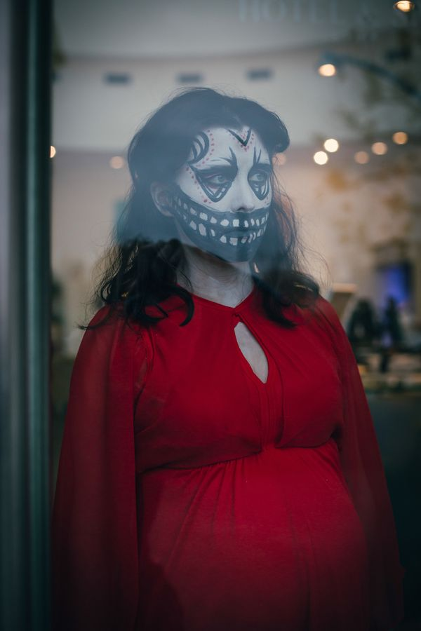 'Prevenge' (2016) by Alice Lowe
