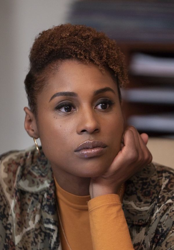 'Insecure' Season 3, Episode 2: Familiar-Like