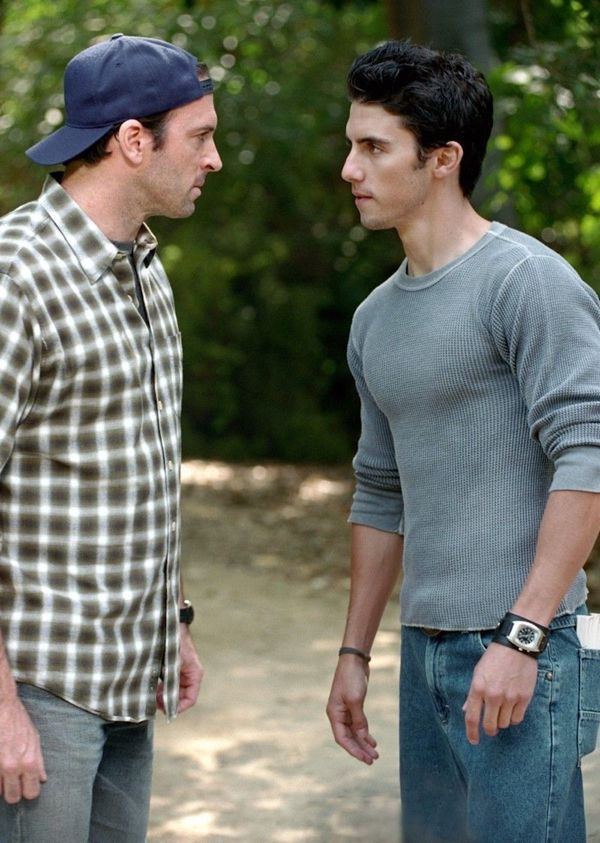 'Gilmore Girls' Season 2, Episode 5: Nick & Nora/Sid & Nancy