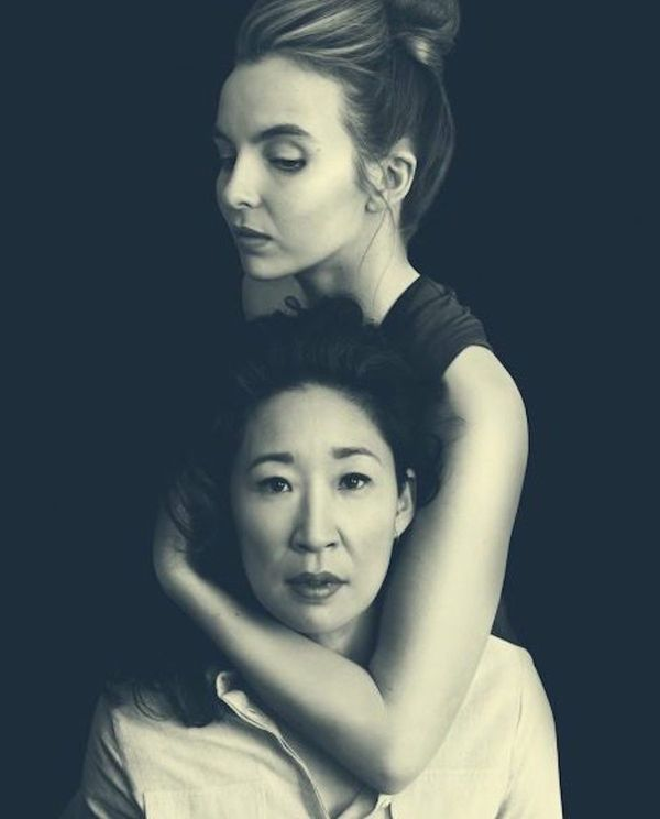 Season 1 of 'Killing Eve' is Batshit Crazy & I Love It
