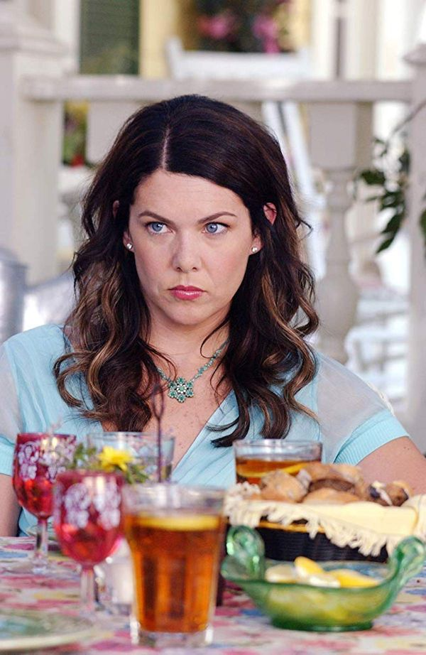 'Gilmore Girls' Season 5, Episode 1: Say Goodbye to Daisy Miller