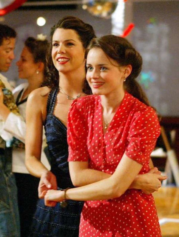 'Gilmore Girls' Season 3, Episode 7: They Shoot Gilmores, Don't They?
