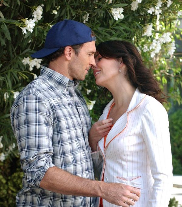 'Gilmore Girls' Season 5, Episode 2: A Messenger, Nothing More